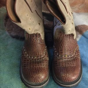 Women's Ariat Original Fat Babies